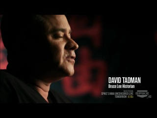 """""""I Am Bruce Lee"""". Фильм про Брюса Ли с участием звёзд MMA (HD 720)"""
