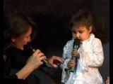 Диана Арбенина и Соня Пятница