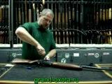 Кронштейн МР-153 - установка на гладкоствольное ружье